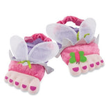 Kids Butterfly Fairy Slippers