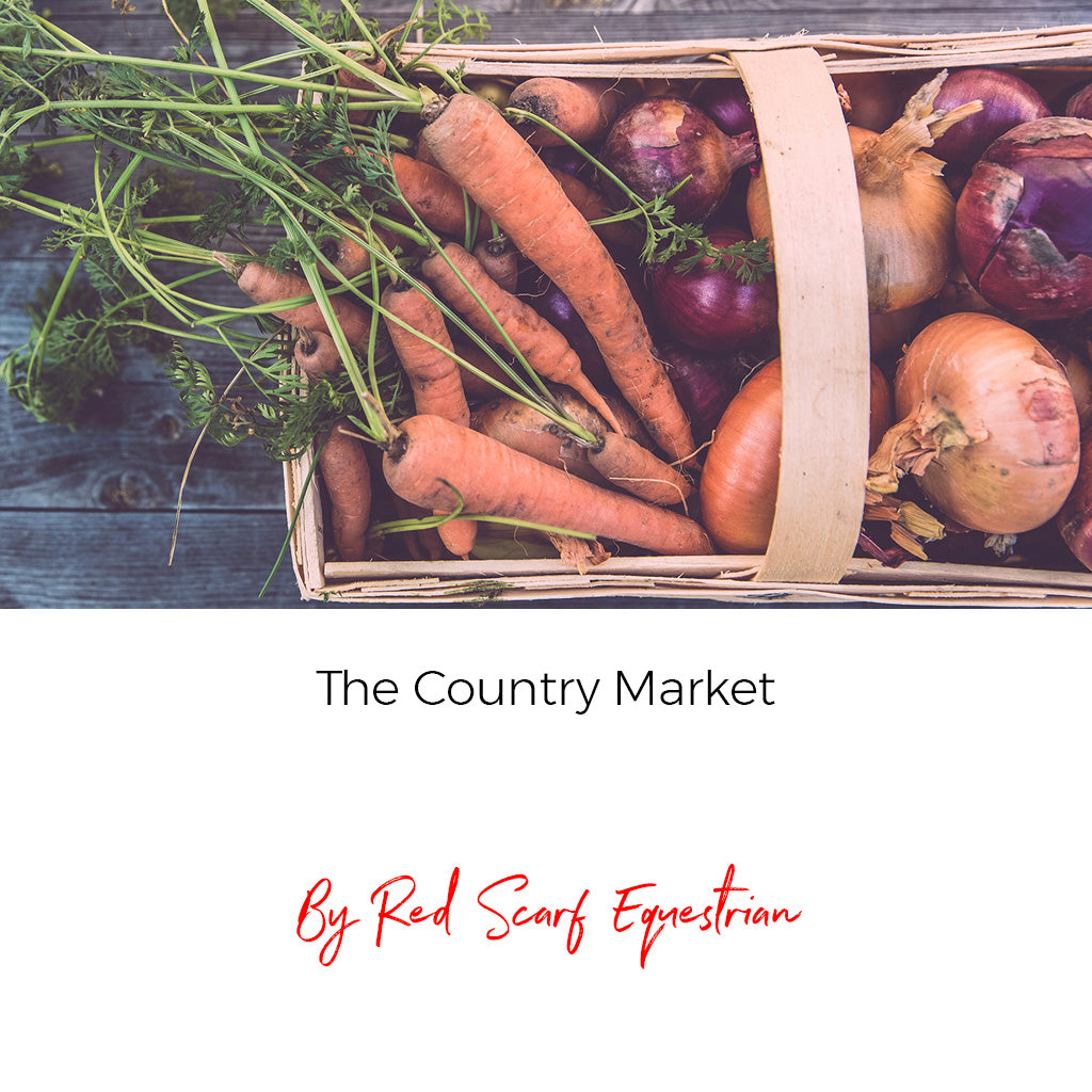 The Country Market