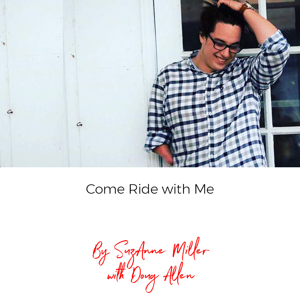 Come Ride with Me
