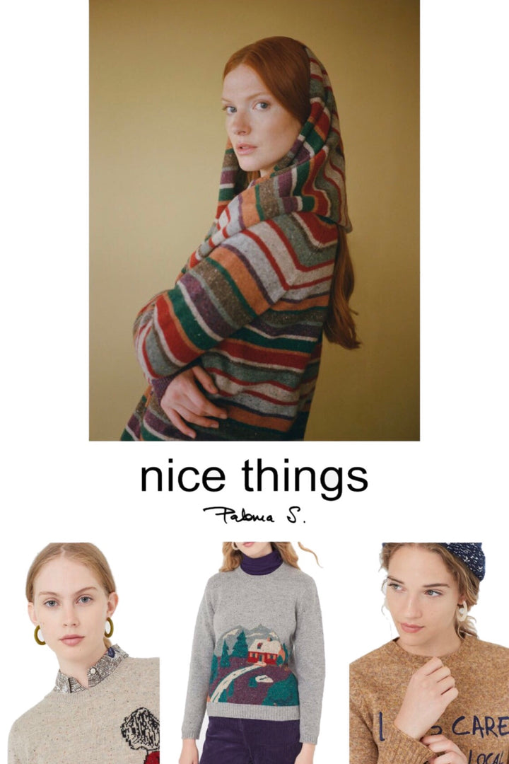Nice Things by Paloma S.