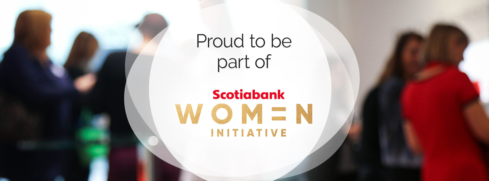 Scotiabank Women's Initiative