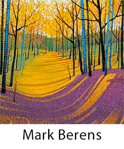 Mark Berens Canadian Artist
