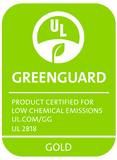 Greenguard has an important testing program for indoor air quality