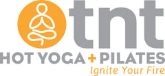 tnt Hot Yoga and Pilates North York Toronto