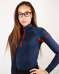 Equestrian Clothing Apparel for Schooling and Training Buy Online at Red Scarf Equestrian CAnada