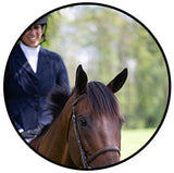 Rennie Dyball - Red Scarf Equestrian Guest Blogger