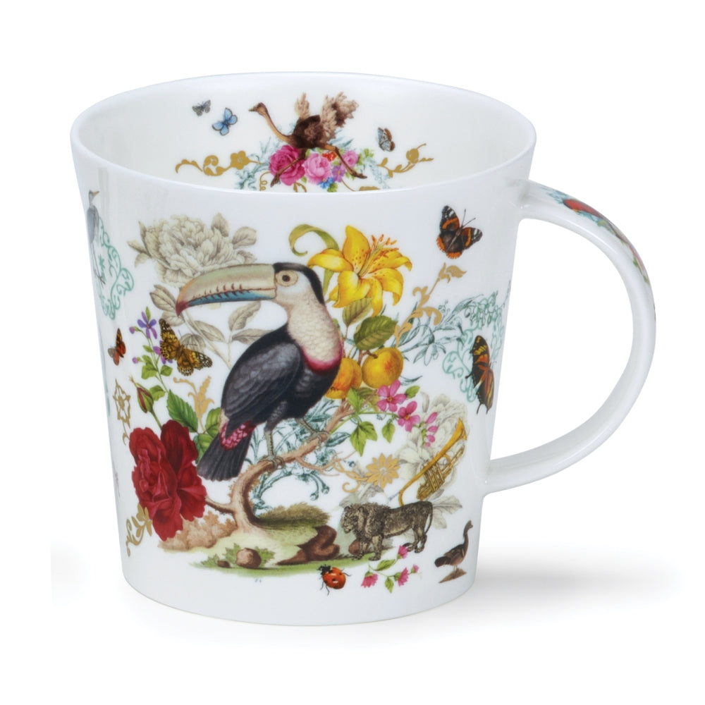 Dunoon Mugs - Cairngorm Voyage Discovery Birds