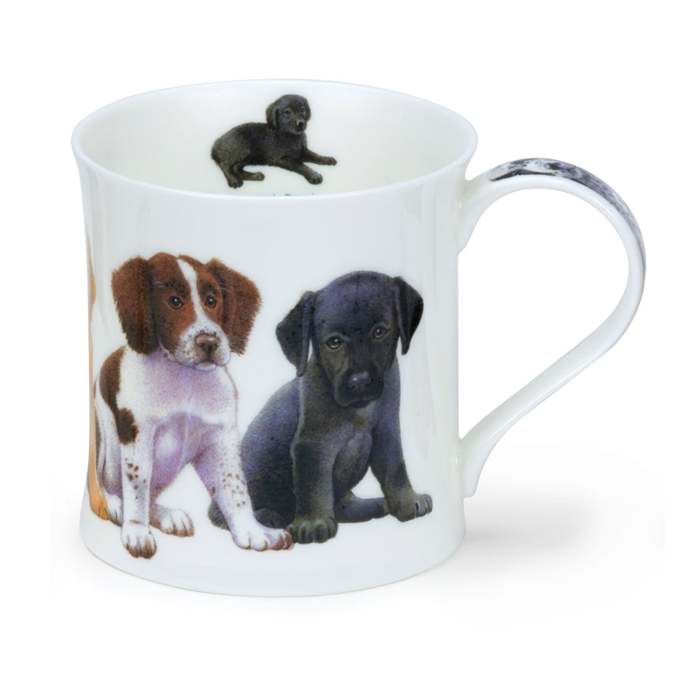 Dunoon Mugs - Wessex Puppies Springer Spaniels