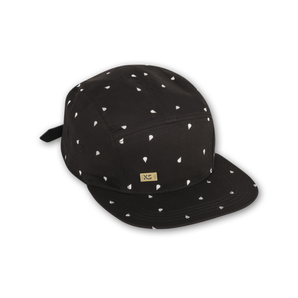 XS UNIFIED: Raindrop 5-Panel Hat