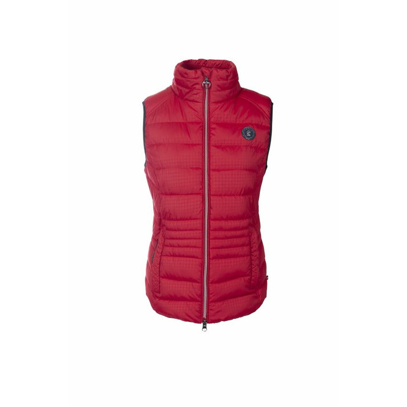Ladies' Quilted Vest Ramana by Cavallo