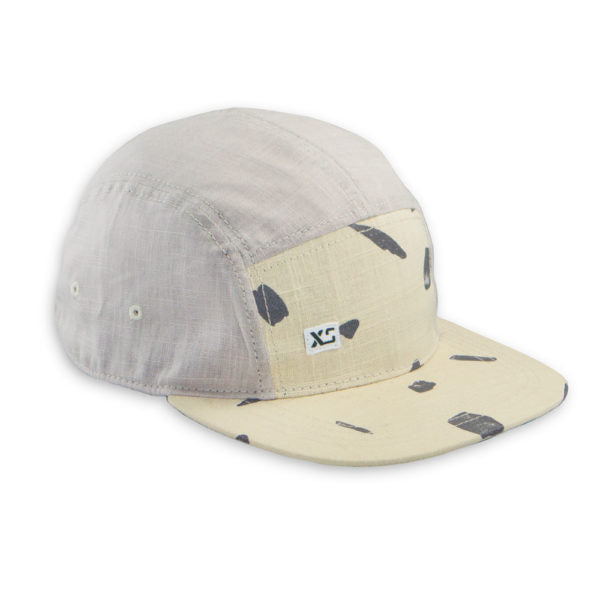 XS UNIFIED: Sticks & Stones 5-Panel Hat