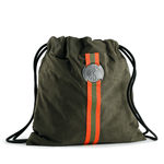 Load image into Gallery viewer, Suede Backpack by Anna Klose