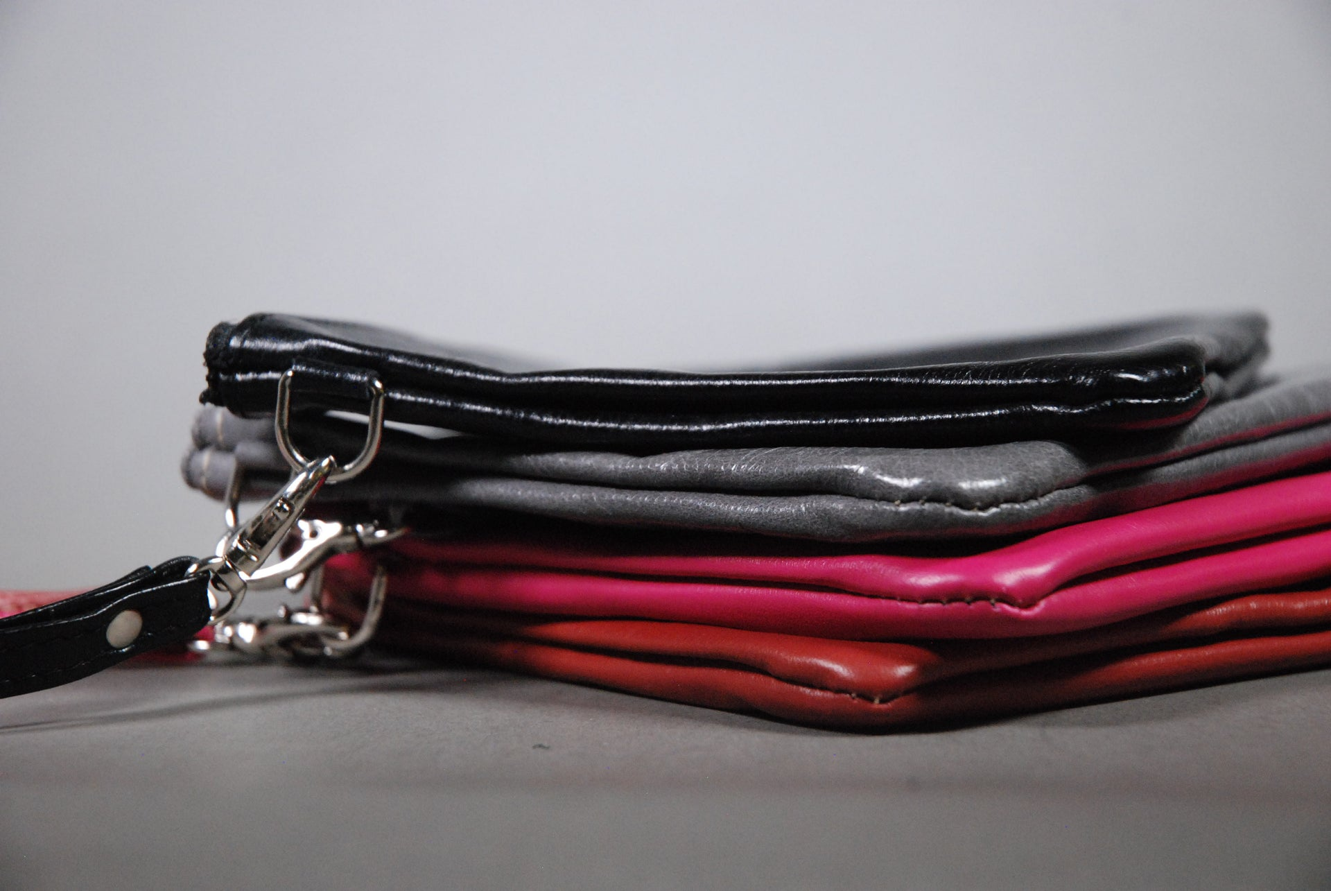 Essential Wristlet Clutch