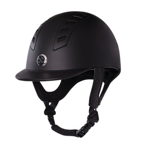EQ3 Smooth Shell Helmet by Back On Track