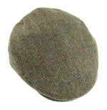 Load image into Gallery viewer, Gents Harris Tweed Cap