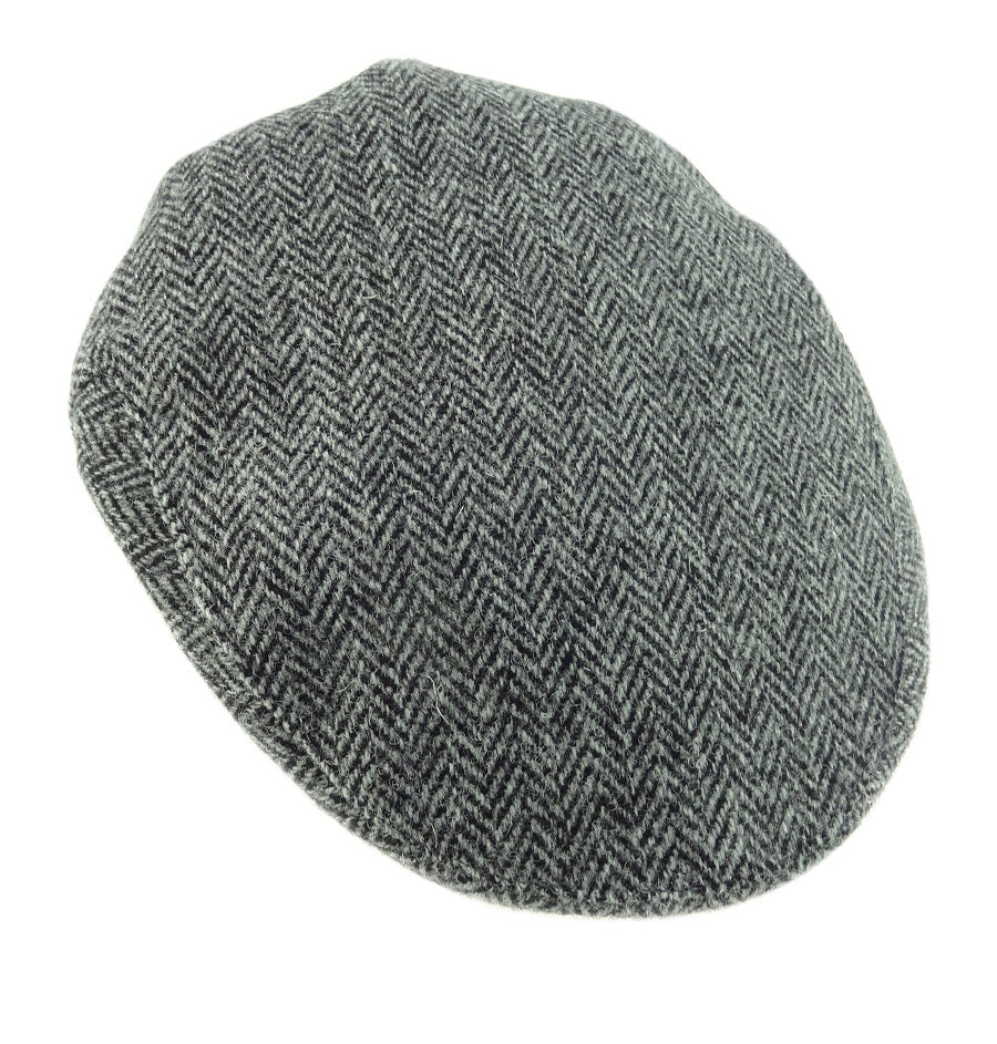 Gents Harris Tweed Cap