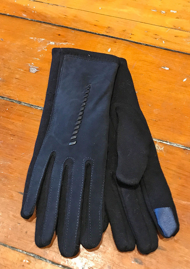Winter Gloves for Smartphones Touchscreen Buy in Canada at Red Scarf Equestrian