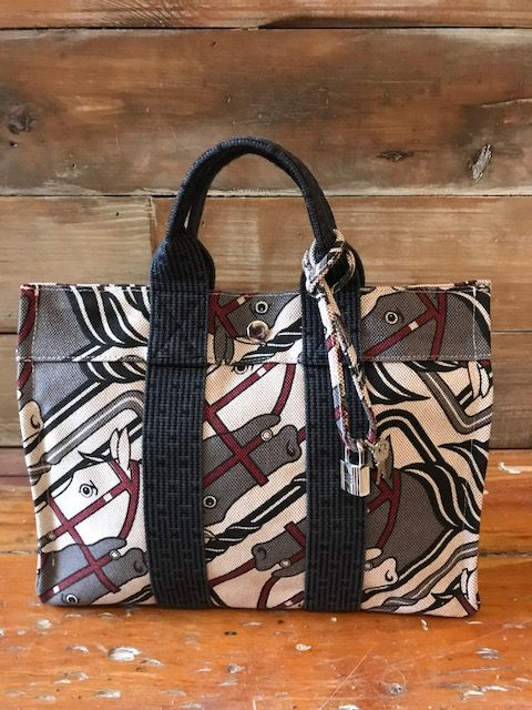 "Equestrian Bags ""H"" Collection Buy Online at Red Scarf Equestrian Canada"