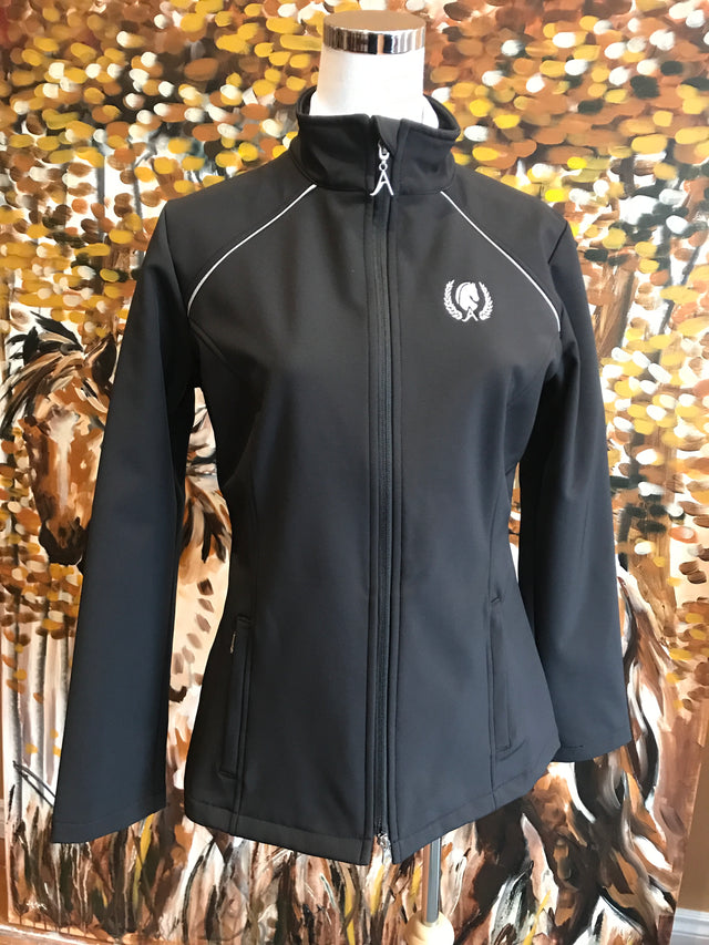 Arista Equestrian Weatherproof Riding Jacket - Shop Online for Equestrian Apparel and Riding Shirts at Red Scarf Equestrian Canada