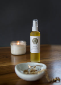 Wildcraft: Wash Oil Cleanser