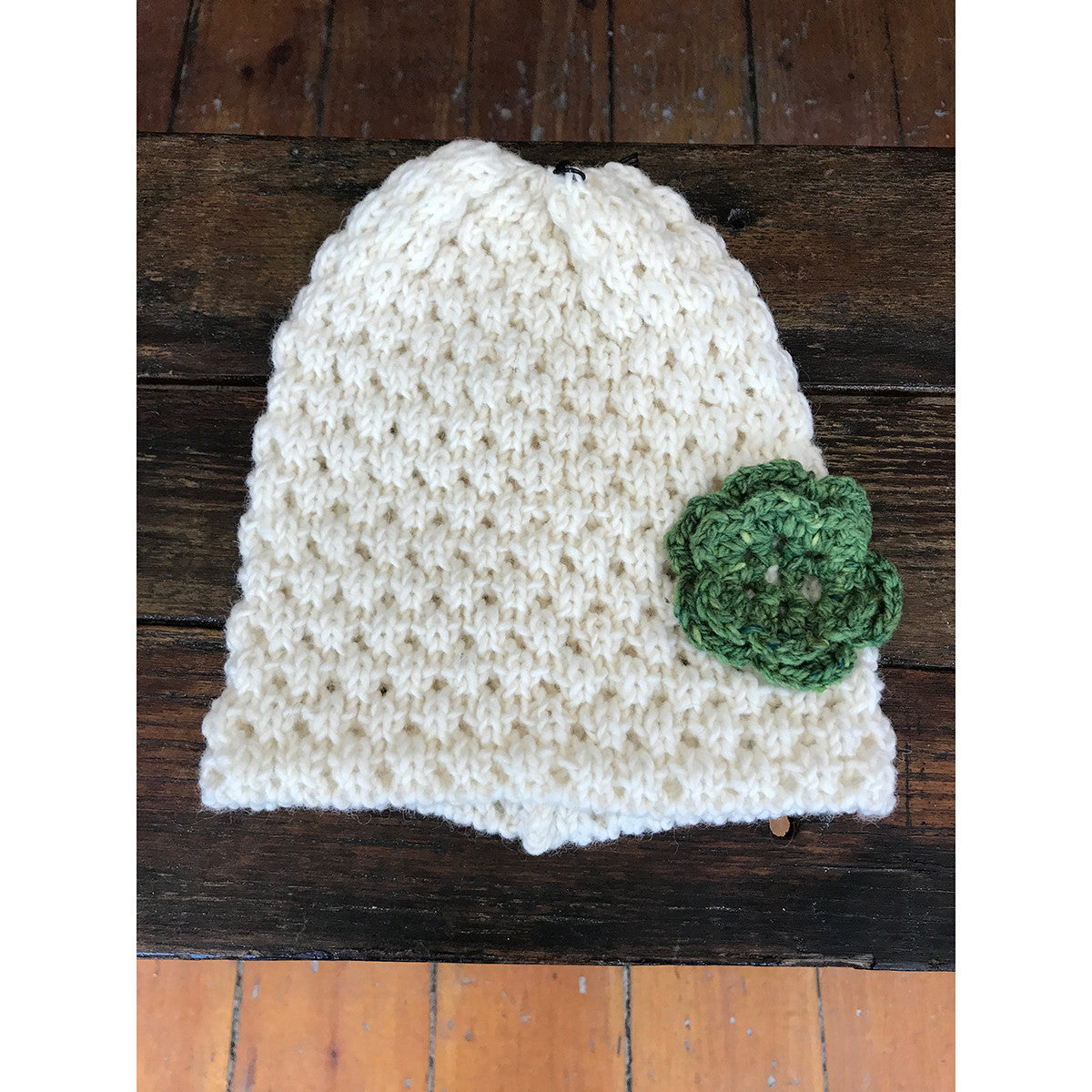 Irish Wool Toques