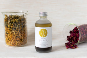 Wildcraft Cleanse: Chamomile Honey Makeup Remover