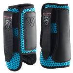 Load image into Gallery viewer, Tri-Zone Impact Sports Boots by Equilibrium (Hind)