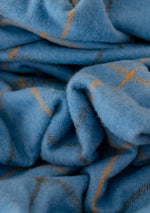 Load image into Gallery viewer, Recycled Wool Blanket in Various Patterns and Colours