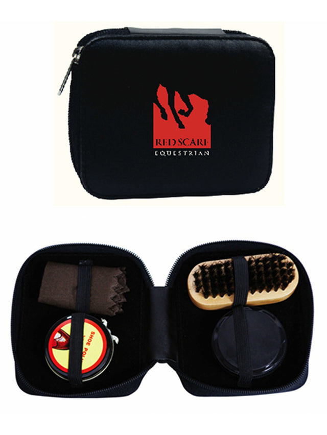 RSE Shoe Shine Kit