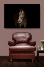 Load image into Gallery viewer, The Andalusian: Leather Chair