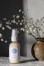Load image into Gallery viewer, Wildcraft: Calm Lavender Chamomile Face Lotion