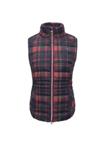 Load image into Gallery viewer, Ladies' Quilted Vest Ramana by Cavallo