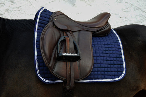 Dressage Saddlepads