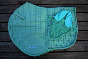 Limited Edition: Mint Saddlepad