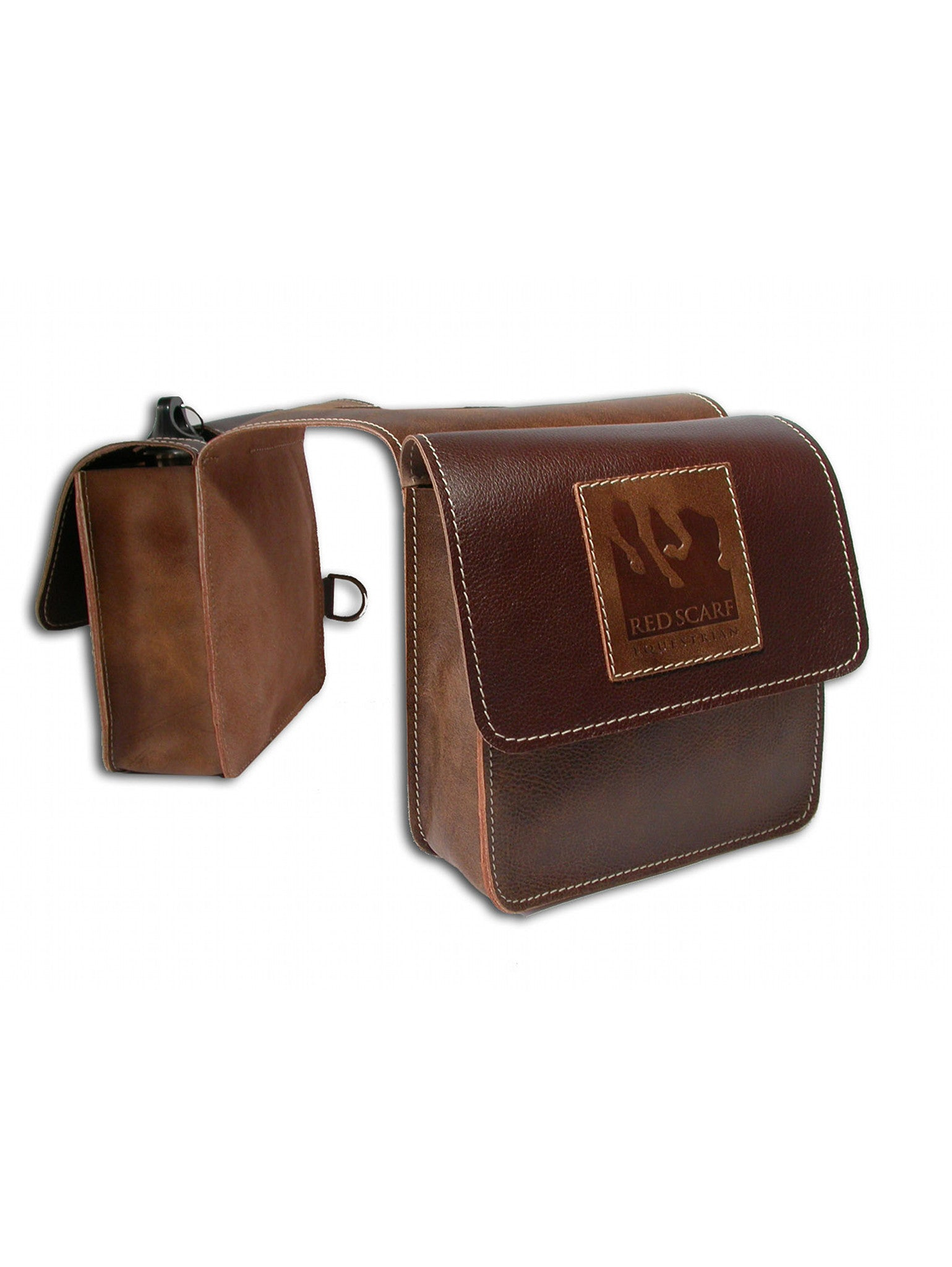 Handsome Pommel Bag