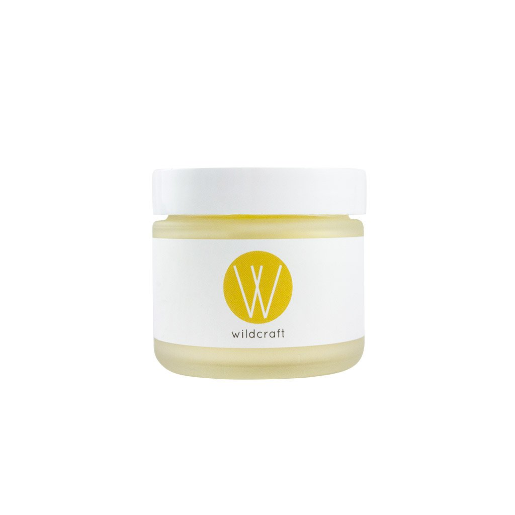 Wildcraft: Geranium Orange Blossom Face Cream