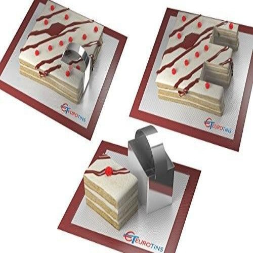 rectangle cake slicer