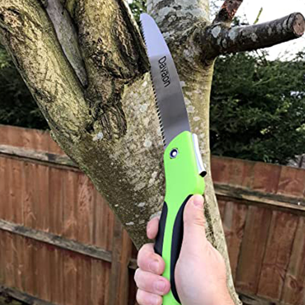 Davaon Pro Pruning Saw - 250mm