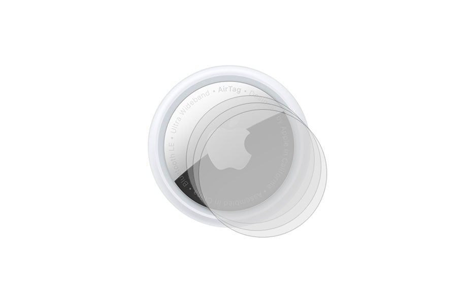 Screen Protectors for AirTag