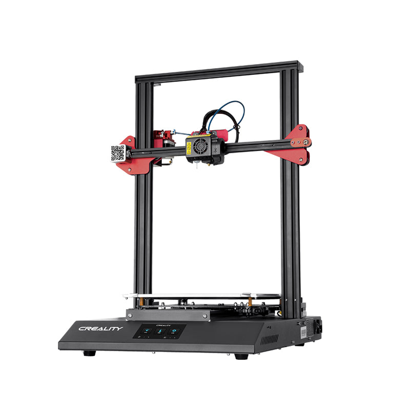 CR-10S Pro V2 3D Printer - CrealityUAE