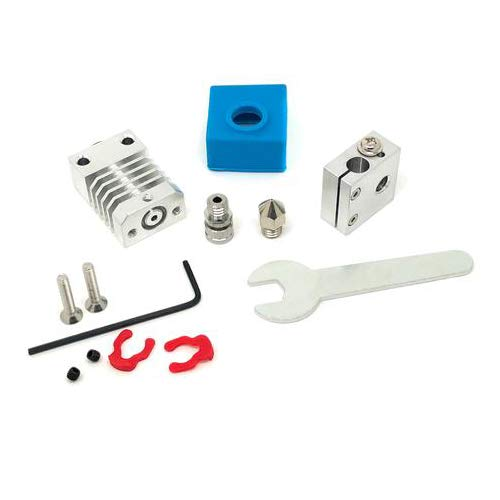 Micro Swiss All Metal Hotend Kit Ender 2,3,5/CR10S - CrealityUAE
