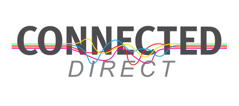 Connected Direct logo