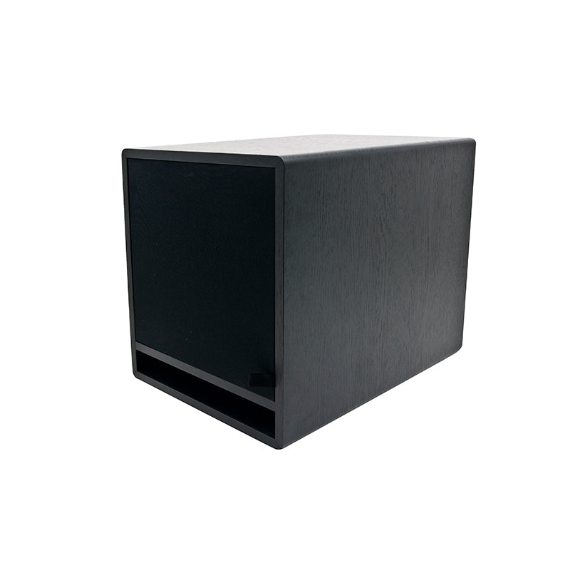 Earthquake FF-10 Subwoofer front angle high