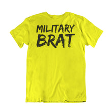 Load image into Gallery viewer, Military Brat Shirt