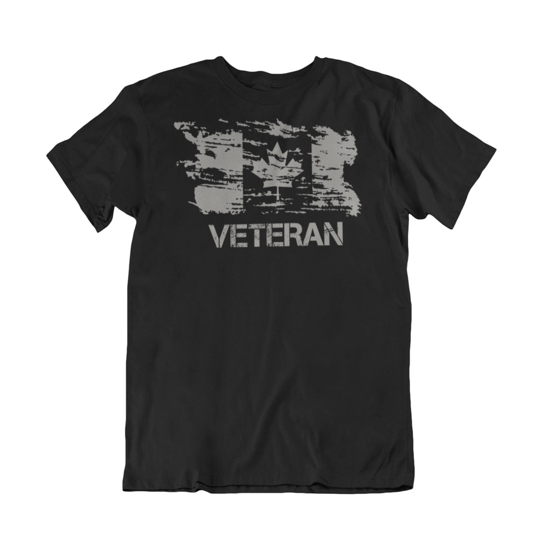 Canadian Veteran Shirt