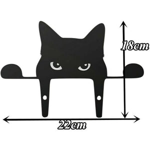 OUTDOOR FENCE DECORATIONS PEEPING CAT(BUY 2 GET 1 FREE)