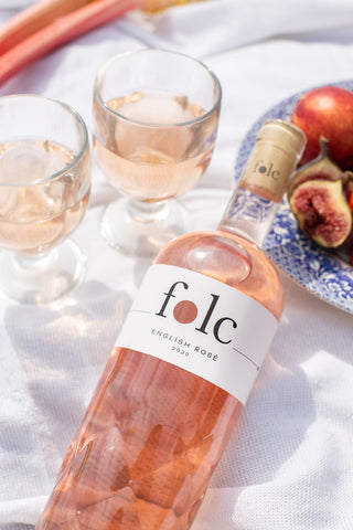 Food and Folc: Our favourite food and rosé pairings