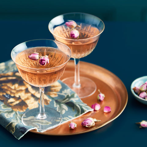 Rosé Cocktails To Try This Summer
