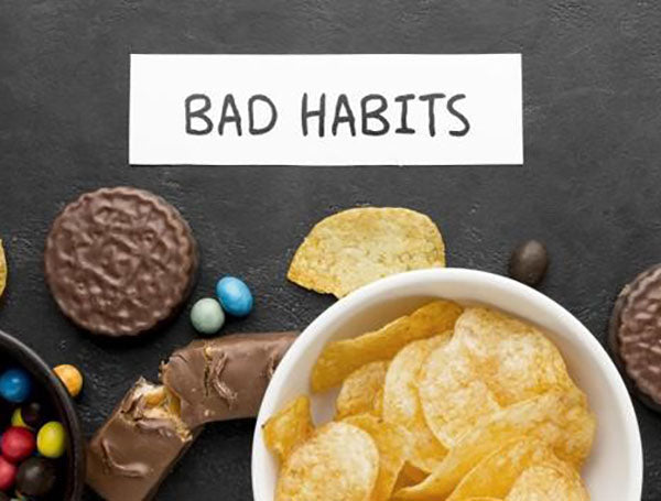 Limit Sugary Foods and Low-Value Carbs