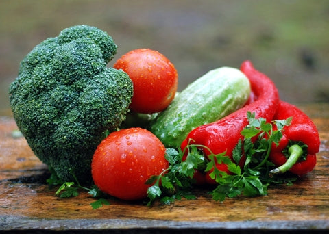 Source of Phytochemical Food